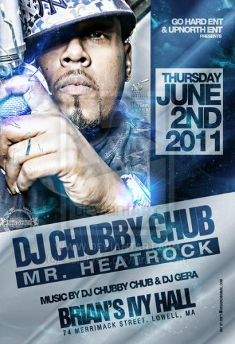 dj_chubby_chub_flyer_by_zelery65-d3gv3mp